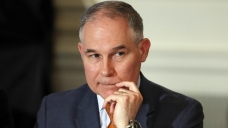 EPA Chief Faces Capitol Hill Grilling Over Ethical Missteps