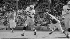 Former Dallas Texan, AFL Leading Rusher Clem Daniels Dies