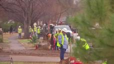 Atmos Says Some Gas Service Restored: Customers Say It's Not