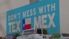 TxDOT VS. Restaurant Over 'Don't Mess With Texas' Slogan