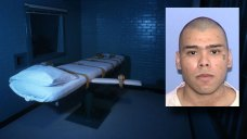 SW Texas Man Gets August Execution Date