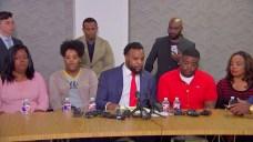 Atatiana Jefferson's Family React to Officer's Arrest