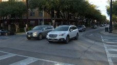 McKinney Avenue and Cole Avenue to Become Two-Way Streets Again