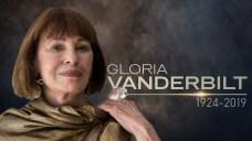 Socialite, Designer, Artist Gloria Vanderbilt Dies at 95