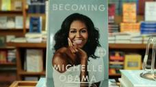 Michelle Obama's 'Becoming' Stadium Tour Comes to Dallas