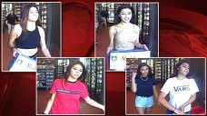 Police Seek 2 Young Women Who Stole 5 Cases of Beer in FW