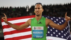 Hometown Hopefuls: Jeremy Wariner on Road to Rio