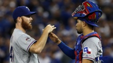 Rangers Agree to Deals with Six Players for 2017
