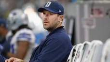 Romo Speaks to High School Bible Study About Faith