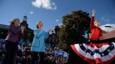 Democrats Take Aim at GOP Senate Majority