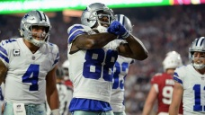 Prescott, Cowboys Pull Away Late to Beat Cardinals 28-17