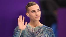 Adam Rippon to Work as NBC Correspondent at Olympics