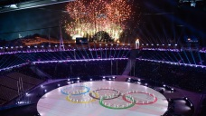 Winter Olympics Close With Rocking Ceremony in Pyeongchang