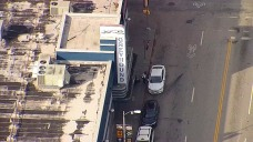 Person Stabbed at Greyhound Bus Terminal in Dallas