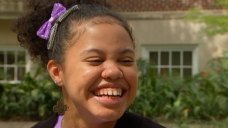 Dallas 16-Year-Old Is Youngest to Attend SMU's Law School