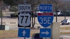 Major Road Work in Denton to Cause More Delays