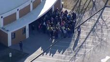 ATF Searches Italy School Day After Shooting