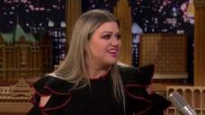 North Texan Kelly Clarkson Gets Her Own Talk Show