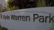 Latest Klyde Warren Park Expansion Plans Expected Friday