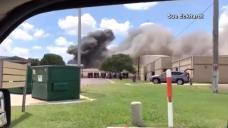 3rd Worker Dies Weeks After Hospital Explosion Near Waco