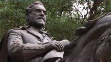Dallas Rally Planned as Confederate Statue Debate Escalates