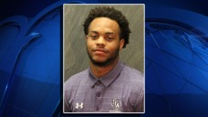 SFA Football Player on the Road to Recovery after Shooting