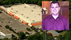 Home Depot Security Guard in Critical Condition