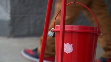 With 1 Week to Go, Salvation Army Needs More Bell-Ringers