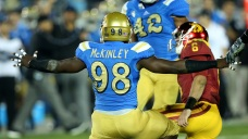 Scouting the NFL Draft: UCLA EDGE Takkarist McKinley