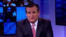 Ted Cruz Under Fire in Cambridge Analytica Scandal