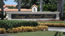 Trump Scraps Plan to Host G-7 at His Doral Golf Resort