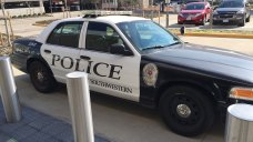 Patrols Continue at UT Southwestern After Shooting Threat