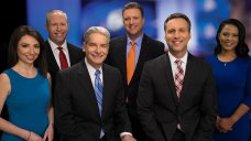 NBC 5 Weather Experts Again Named Most Accurate in DFW