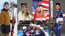 5 to Watch Wednesday: No Bigger Day for Team USA