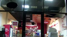 Armed Man Hides in Smoothie King Ceiling, Fearing 'Cartel'