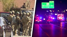 Roommate's Mom: Son Was in Custody Until Police Found Bomber