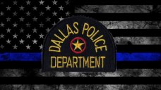 Outpouring of Support for Dallas Police on Social Media