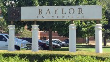 Baylor Won't Respond to Reports That Starr Was Fired