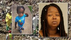 Cedric Jackson's Aunt Charged With Child Endangerment
