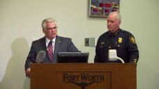 Fort Worth Names Ed Kraus New Chief of Police