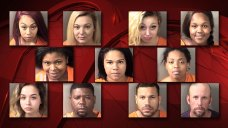 10 Arrested in Denton County Human Trafficking Operation