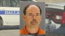 Frisco Photographer, 53, Charged With Indecency With Child