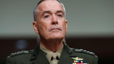 Top Military Officer: Transgender Policy Unchanged for Now