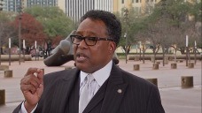 Caraway Claims He Has Received Threats Over NRA Talk