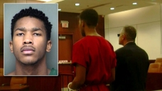 Trial Begins for Marine Suspected of Killing UNT Student