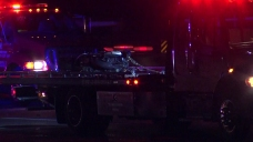 1 Dead, 1 Injured in Motorcycle Crashes on NW Loop 820