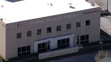 Forney Hospital Evacuated Due to Hazmat Situation