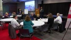 FW to Release Race and Culture Task Force Recommendations
