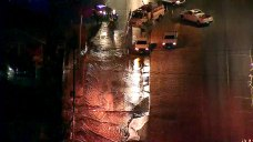 Water Main Breaks in NW Fort Worth
