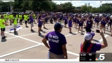 FWISD High School Bands Battle